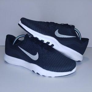 NEW Nike Flex Trainer 7 black running shoes